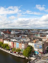GET QUALIFIED IN DUBLIN