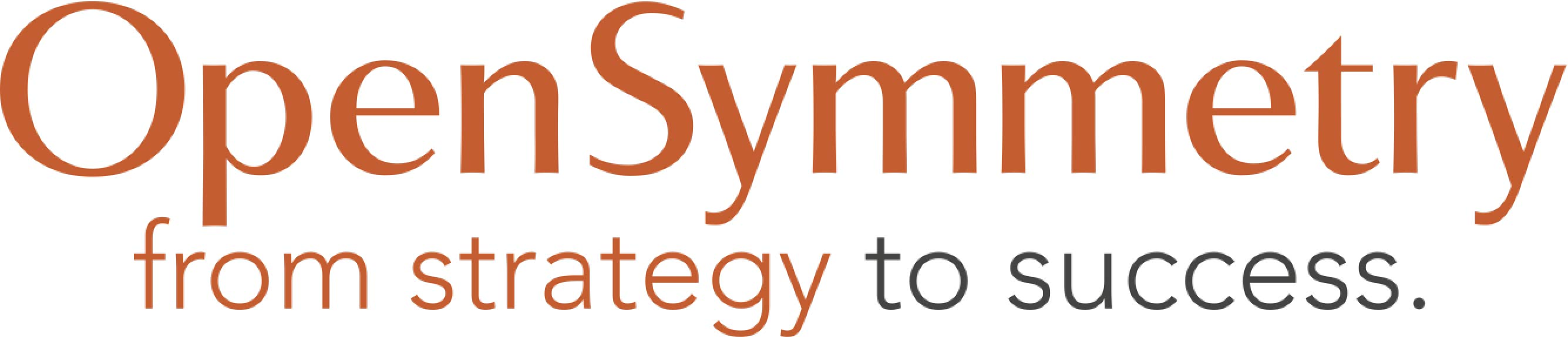 OpenSymmetry logo