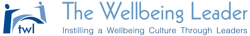 The Wellbeing Leader