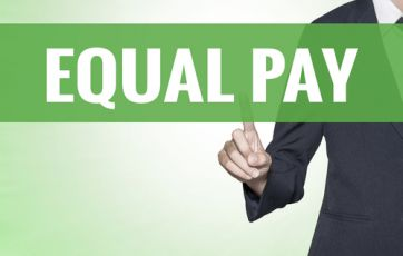 Equal Pay Day is 10th November this year