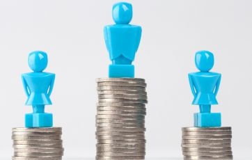 From today, employers with 250 or more staff are required to publish gender pay gap reports every year