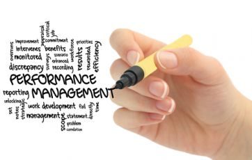 Performance ratings fall in popularity – WorldatWork