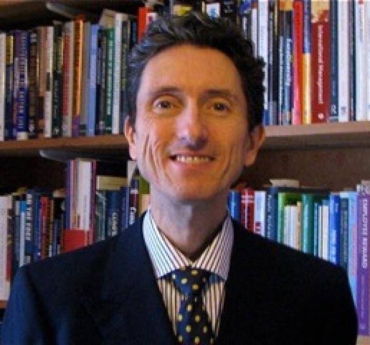 Stephen J. Perkins