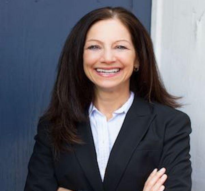 Michelle Seger