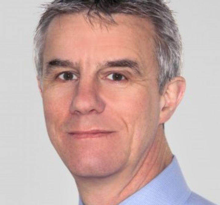 Andrew Menhennet